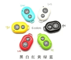 BS01 Bluetooth Remote Shutte