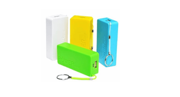 5200 mah portable power supply WS-PW-02F
